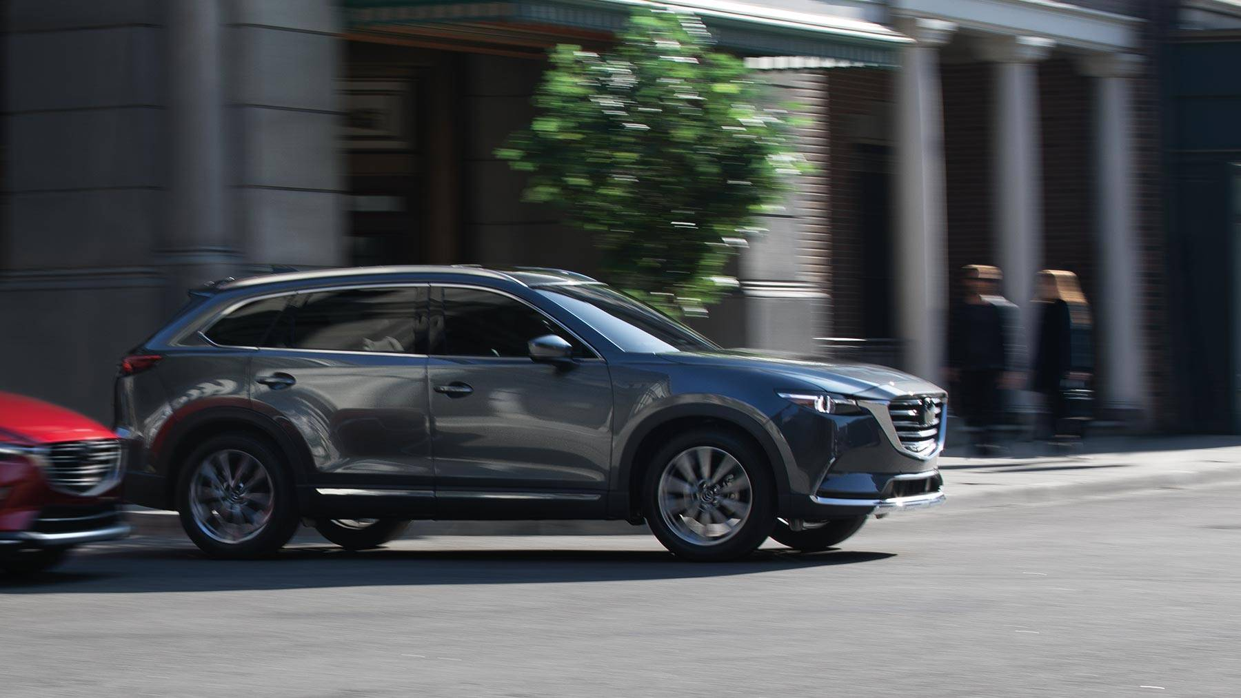 2019 Mazda Cx 9 7 Seater Car