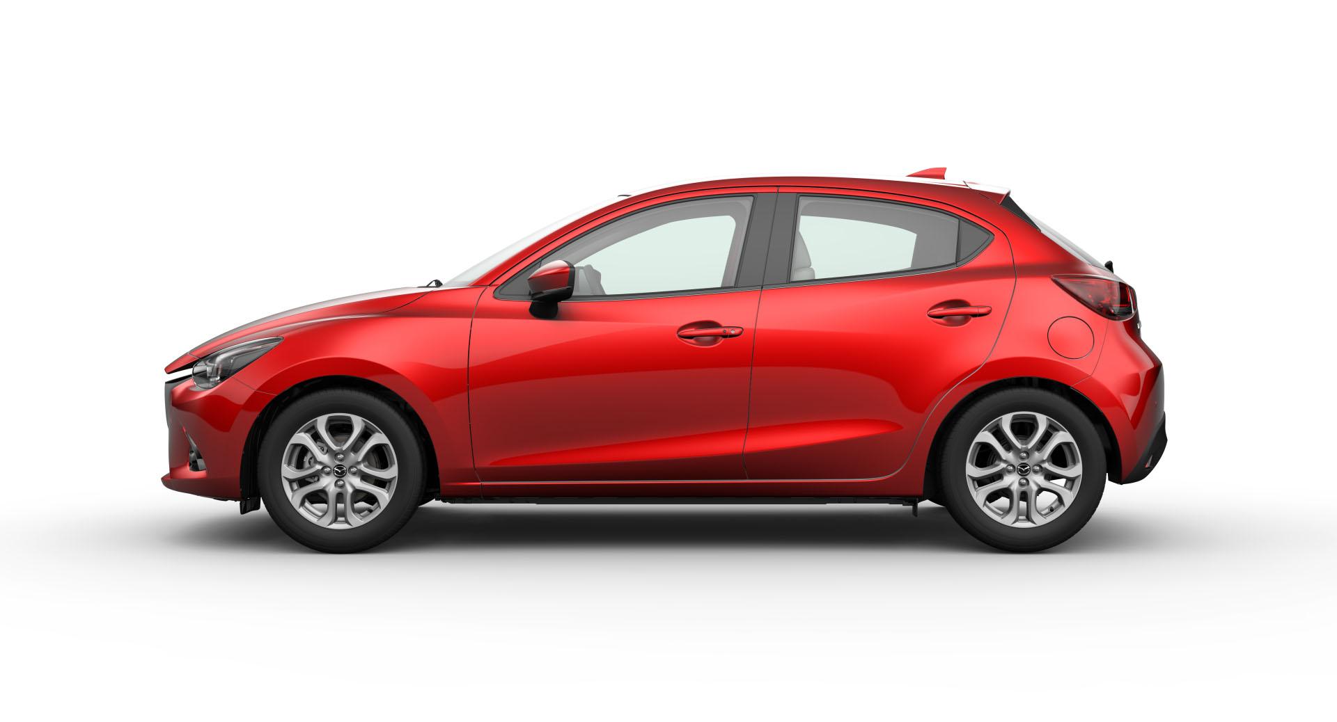 Kelebihan Mazda 2 Tangguh